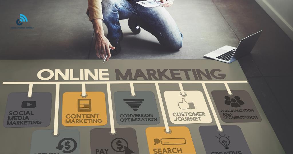 ละเอียดหยิบ! แจงทุกขั้นตอนทำแผนการตลาดดิจิทัล (Digital Marketing Plan)ละเอียดหยิบ! แจงทุกขั้นตอนทำแผนการตลาดดิจิทัล (Digital Marketing Plan)